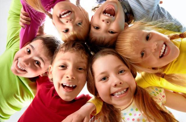 Kyrkans verksamhet för barn och unga